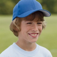 Youth Personalized Hats & Visors