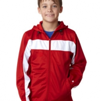Youth Personalized Jackets & Windshirts