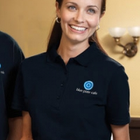 Women's Customized Polo Shirts