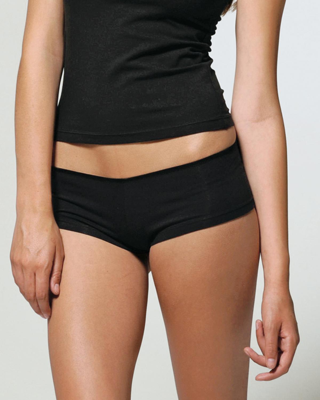 Bella Ladies  Hip-Hugger Shorties Underwear 9f88d8dc2