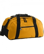 Promotional 1702 Augusta Drop Ship Medium Ripstop Duffel Bag
