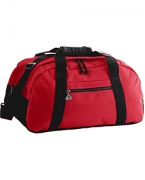 Custom Embroidered 1703 Augusta Drop Ship Large Ripstop Duffel Bag