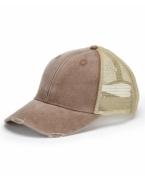 Customized Adams Ollie Cap