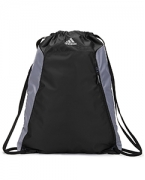 Logo adidas Golf Drawstring Gym Sack