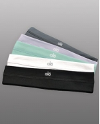 Embroidered Alo Sport for Team 365 Ladies' Headband