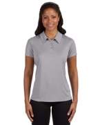 Personalized Alo Sport for Team 365 Ladies' Performance Three-Button Polo