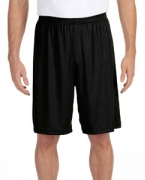 Monogrammed Alo Sport Men's Performance 9