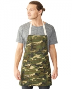 Personalized Alternative Apron