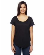 Promotional Alternative Ladies' Cotton/Modal Origin T-Shirt