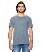 Logo Alternative Men's Distressed Heritage T-Shirt