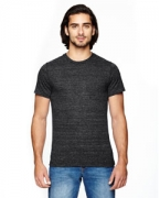 Personalized Alternative Men's Drop Neck Eco-Jersey Crew