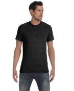 Personalized Alternative Men's Eco Jersey Triblend Crew Fashion T-Shirt