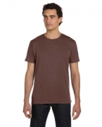 Customized Alternative Men's Organic Cotton Basic Fashion Crew