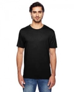 Embroidered Alternative Men's Pre-Game Cotton/Modal T-Shirt