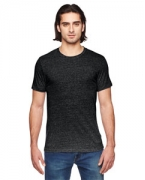 Embroidered Alternative Men's Waterline T-Shirt