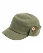 Personalized Alternative The Fidel Cap