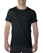 Promotional Anvil 3.2 oz. Featherweight Short-Sleeve T-Shirt