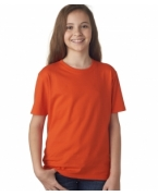 Customized Anvil Youth Midweight Cotton Tee