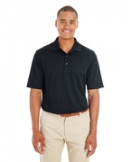 Custom Logo Ash City - Core 365 Men's Origin Performance Pique Polo with Pocket