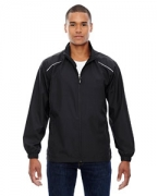 Logo Ash City - Core 365 Men's Tall Motivate Unlined Lightweight Jacket