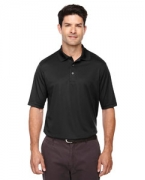Custom Logo Ash City - Core 365 Men's Tall Origin Performance Pique Polo