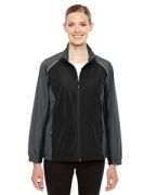 Personalized Ash City - Core 365 Stratus Colorblock Lightweight Jacket
