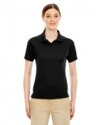 Embroidered Ash City - Extreme Eperformance Ladies' Pique Polo