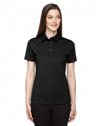Promotional Ash City - Extreme Eperformance Ladies' Shift Snag Protection Plus Polo