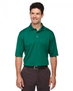 Custom Embroidered Ash City - Extreme Eperformance Men's Jacquard Pique Polo