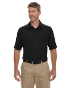 Logo Ash City - Extreme Eperformance Men's Pique Colorblock Polo