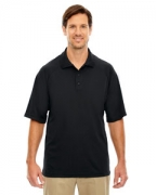 Custom Embroidered Ash City - Extreme Eperformance Men's Pique Polo
