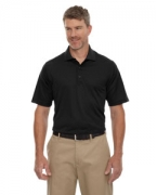 Promotional Ash City - Extreme Eperformance Men's Stride Jacquard Polo