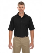 Personalized Ash City - Extreme Eperformance Men's Tall Shield Snag Protection Short-Sleeve Polo