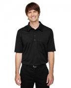 Personalized Ash City - Extreme Eperformance Men's Tall Shift Snag Protection Plus Polo