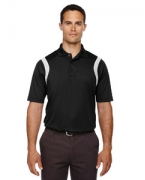Promotional Ash City - Extreme Eperformance Men's Venture Snag Protection Polo