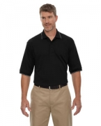 Customized Ash City - Extreme Men's Cotton Jersey Polo