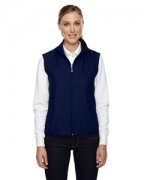 Promotional Ash City - North End Ladies' Full-Zip Lightweight Wind Vest