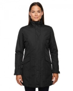 Promotional Ash City - North End Ladies' Promote Insulated Car Jacket