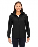 Customized Ash City - North End Ladies' Techno Lite Jacket