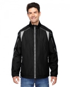 Personalized Ash City - North End Men's Endurance Lightweight Colorblock Jacket
