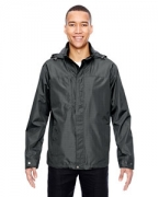 Promotional Ash City - North End Men's Excursion Transcon Lightweight Jacket with Pattern