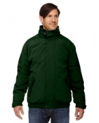 Promotional Ash City - North End Men's 3-in-1 Bomber Jacket