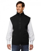 Promotional Ash City - North End Men's Three-Layer Light Bonded Performance Soft Shell Vest