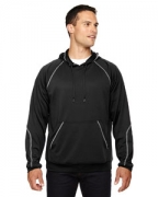 Promotional Ash City - North End Pivot Performance Fleece Hoodie