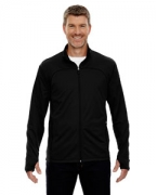 Customized Ash City - North End Sport Red Men's Active Performance Stretch Jacket