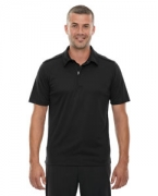 Customized Ash City - North End Sport Red Men's Evap Quick Dry Performance Polo
