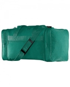 Promotional Augusta 600D Poly Small Gear Bag
