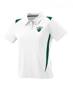Personalized Augusta Ladies' Premier Sport Shirt