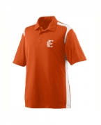 Monogrammed Augusta Wicking Textured Gameday Sport Shirt