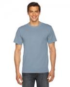 Monogrammed Authentic Pigment Men's XtraFine T-Shirt